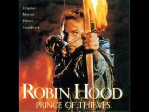 Robin Hood Soundtrack - Maid Marian