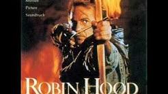 Robin Hood Soundtrack - Maid Marian