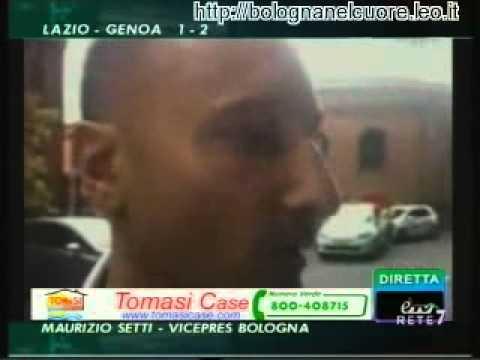 Bologna FC 1909 – Lecce 0-2 18/09/2011, Setti dopo la gara