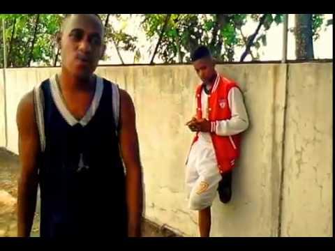 Hip-Hop Papua -Wamena_Maafkan aku_ [ Buselek Rap ]