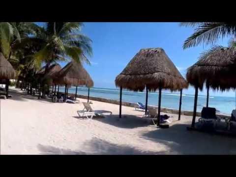 Sensimar Seaside Suites Riviera Maya 2016