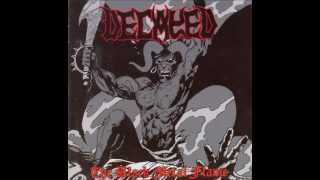 Decayed - The Black Metal Flame (Full album) 2008