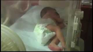 China Toilet Baby-Baby 59 Goes Home