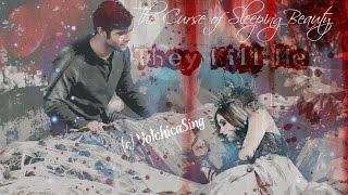 The Curse of Sleeping Beauty (Проклятие Спящей красавицы) -  Lovesongs They Kill Me
