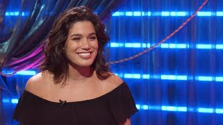 ON YOUR FEET!'s Christie Prades on Touring the Country as Gloria Estefan and More