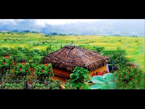 Kanthalloor - A video tour of Kanthalloor Kerala