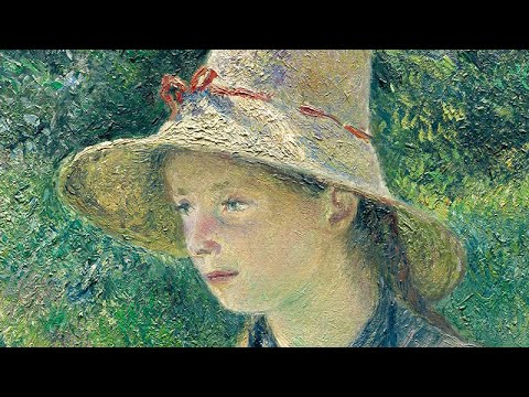 Camille Pissarro (2) - Rien Que La Sensation