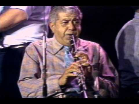 Preservation Hall Jazz Band 50th Anniversary Collection: Willie & Percy Humphrey
