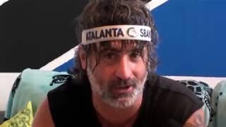 Intervista integrale a Claudio Galimberti (il Bocia)