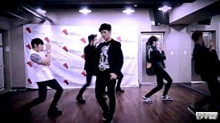C-CLOWN - Far Away... Young Love (dance practice) DVhd Mp3