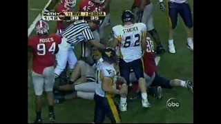 Phil Brady Fake Punt in Sugar Bowl (2006)