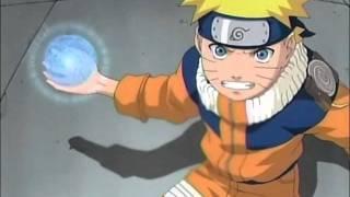 Naruto- Raikiri- Thunder Break(Extended)