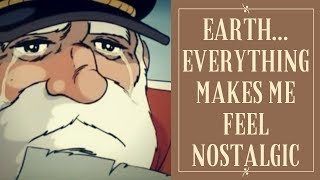 Learn Japanese with Anime - Earth… Everything Makes Me Feel Nostalgic