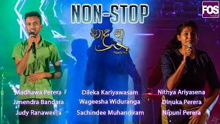 NON-STOP | Naada Nu'19