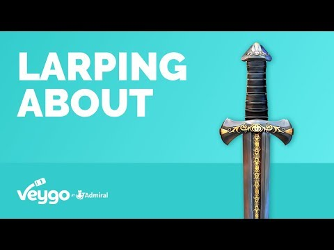 Larpers  With Car Sharing Insurance | Veygo By Admiral