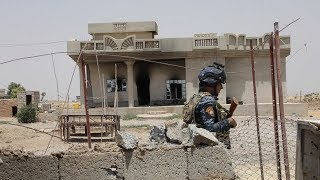 ISIS returns to Iraq, and a town confronts a new wave of terror thumbnail