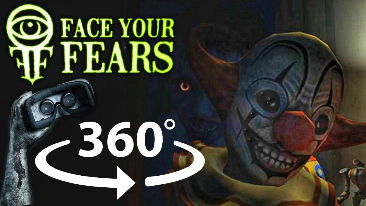 Download Your Bedroom is Haunted! VR Face Your Fears in 360° | Scary Oculus Horror Game | All 3 Books