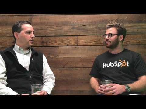Startup Scoop Episode 1: Matt Benati of LeadGnome on Buildin