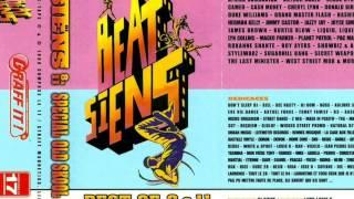 Dj Beat Siens - Vol 1 - Break Mixtape Cassette Bboy Breakdance