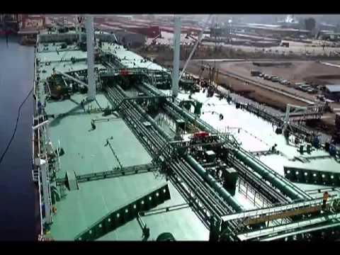Oil Tanker.flv