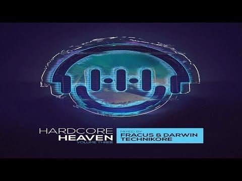 Hardcore Heaven Vol 3 CD 1 Fracus & Darwin