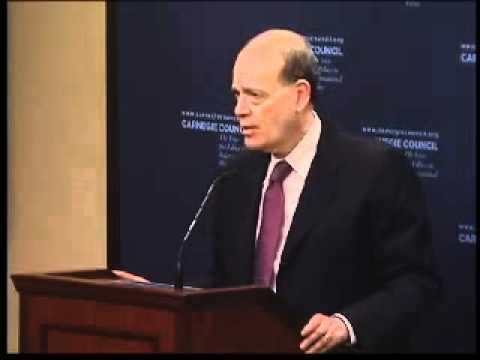 Michael Mandelbaum: Global Challenges for the U.S.