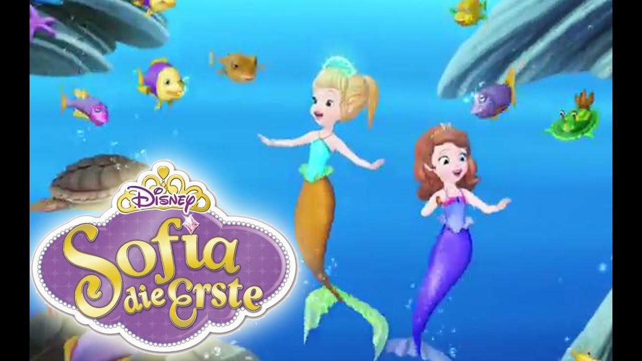Die Meerjungfrauen