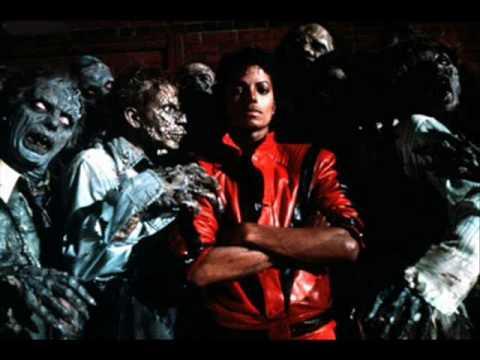 Billie Jean (Michael Jackson metal cover by Jotun Studio)