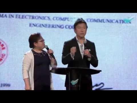 Rev Dr Kong Hee : Christmas Overcome Fear
