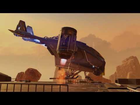 XCOM 2: Operation Dragon Hole