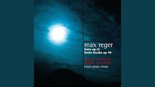 Organ Suite No. 1 in E Minor, Op. 16: IV. Intermezzo. Un poco allegro ma non troppo - Trio....