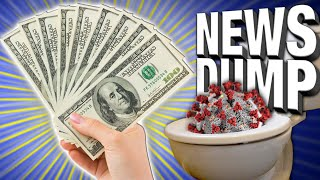 How To Get Your Stimulus Money - News Dump