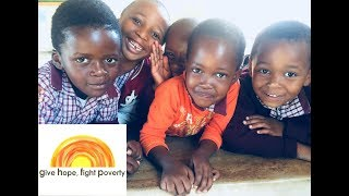 Introducing Give Hope, Fight Poverty in eSwatini Africa