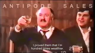 Воры в законе   Дед Хасан   документальный фильм о легенде мафии!