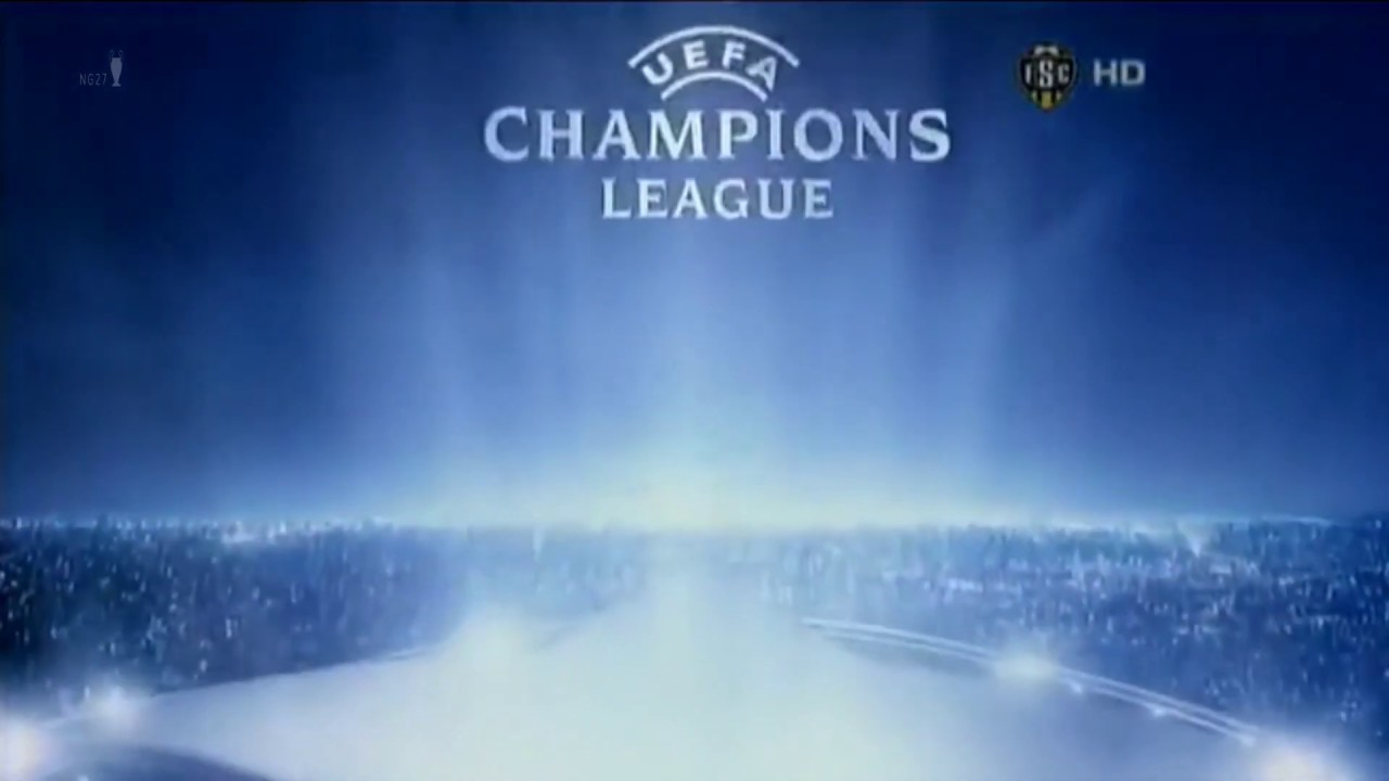 UEFA Champions League 2011 Outro - Heineken US
