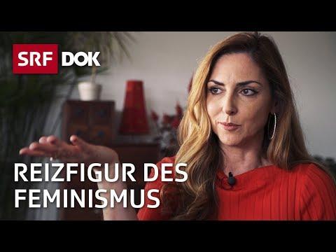 Frauenrechte – längst erkämpft? | Tamara Wernli und der Feminismus | Reportage | SRF DOK