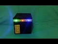 DIY Kendin Yap Kartondan Kabe Lambası Yapımı Bayram Hediyesi mp3