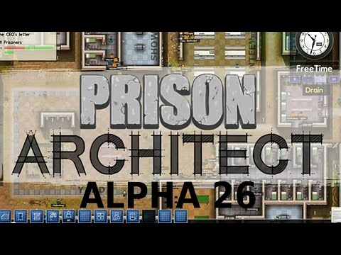 Prison Architect Ep. 220 - Confidential Recruitment