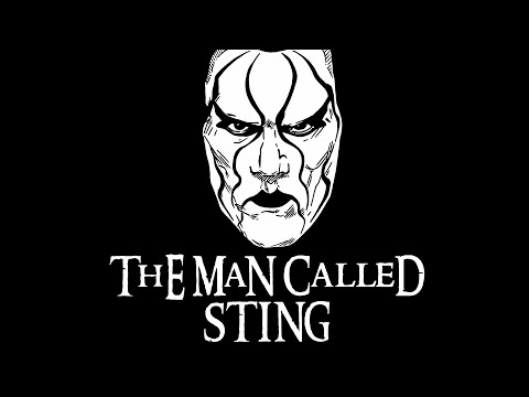 THE MAN CALLED STING (TEASER)