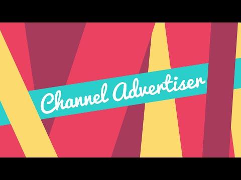 ChristianLyric101 - Channel Advertiser