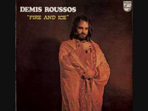 Demis Roussos - Fire And Ice