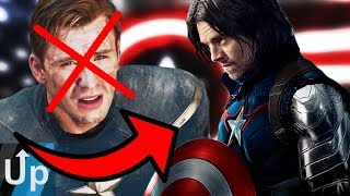 Why Captain America Will Be Replaced In Avengers 4