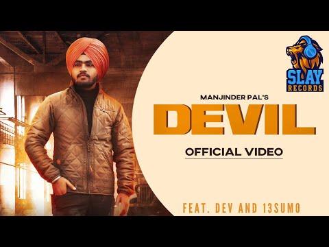 Devil | Manjinder Pal feat. Dev and 13Sumo | New Punjabi Song 2020 | Latest Punjabi Song 2020 - Download full HD Video mp4