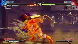 Run Back Thursday Super Lag Fighter V