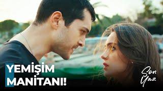 Akgün'ün Yağmur'u Geren Vukuatı - Son Yaz 2. Bölüm