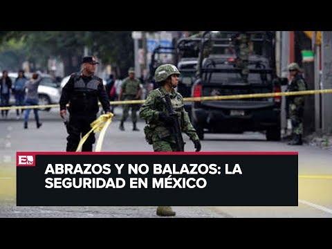 Las consecuencias de una mala estrategia de seguridad en México