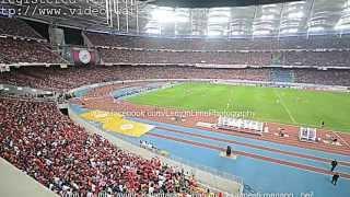 Ayuh Kelantanku   Final Piala FA 2013