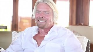 Advice for Entrepreneurs - Richard Branson, Joe Polish, Marie Forleo, Yanik Silver #Genius Network