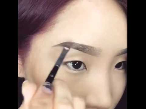 Incredible Brow Tutorial To Learn How To Do Your Makeup Like Professional Visit