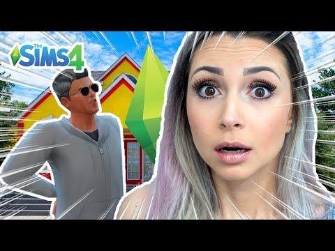 A HORA DELES ESTÁ CHEGANDO!!! ☠️😭 | The Sims 4 - Ep. 56